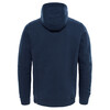The North Face Drew Peak sweater Heren blauw
